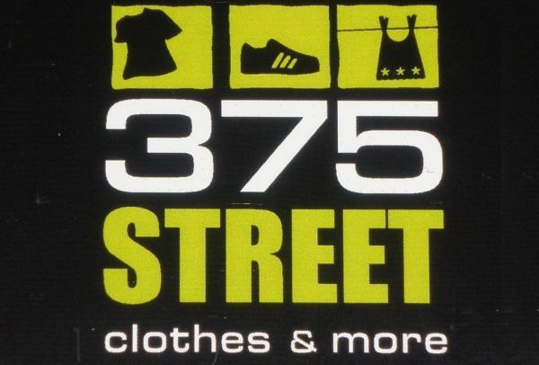 Χ  -  375 STREET