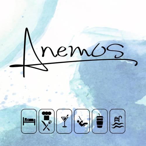 Χ  -  ANEMOS SUITES