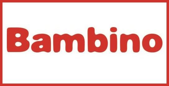 Χ  -  BAMBINO