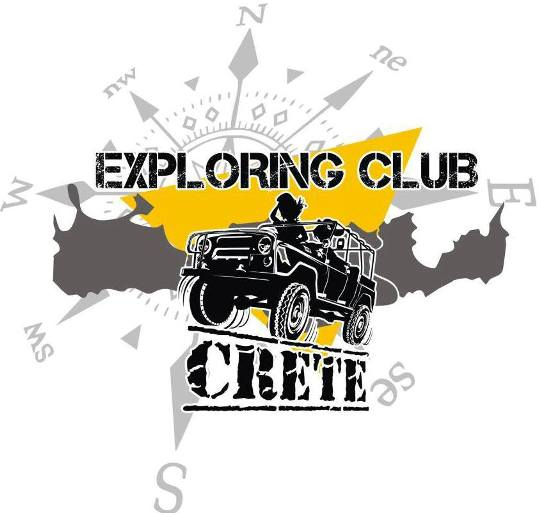 Χ  -  EXPLORING CLUB