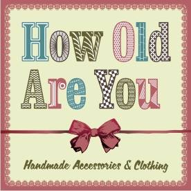 Χ  -  HOW OLD ARE YOU