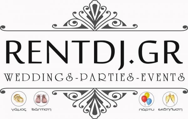 Χ  -  RENTDJ's