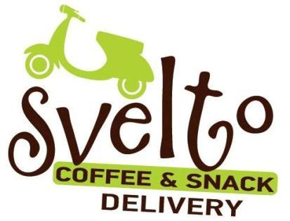 Χ  -  SVELTO COFFEE & SNACK