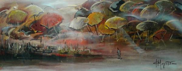 Πίνεκες Ζωγραφικής - Έργα Τέχνης - Αφίσες - Ελαιογραφίες - Καμβάς - Κορνίζες - κλπ